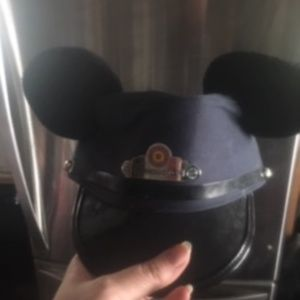 Disney Conductor Hat (Youth)